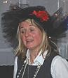Marion Fröhlich, INhaberin Madame Mim Kinderpartyservice